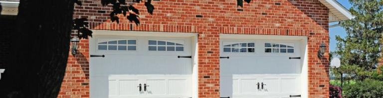 home garage door repair service