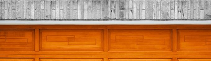 Garage Door Repair & Installation in Grand Prairie, TX
