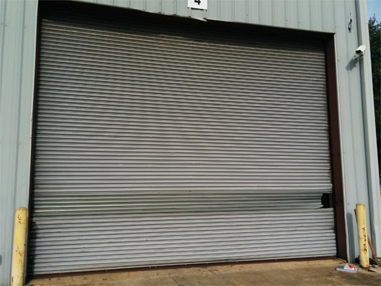 Roadrunner Garage Doors